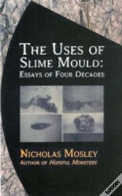 Wook.pt - Uses Of Slime Mould