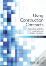 Using Construction Contracts