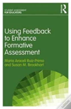 Wook.pt - Using Feedback To Enhance Formative Assessment