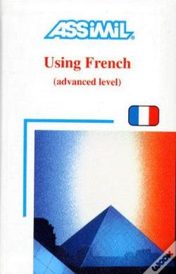 Wook.pt - Using French