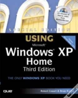 Wook.pt - Using Microsoft Windows Xp Homespecial Edition