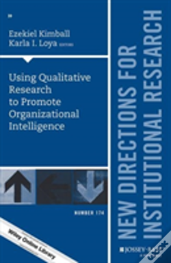 Wook.pt - Using Qualitative Research To Promote Organizational Intelligence