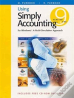 Using Simply Accounting, Version 9.0 And Pro For Windows
