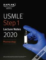 Usmle Step 1 Lecture Notes 2020: Pharmacology