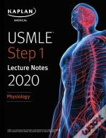 Usmle Step 1 Lecture Notes 2020: Physiology