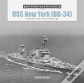 Uss New York (Bb-34)
