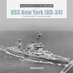 Wook.pt - Uss New York (Bb-34)