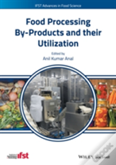 Utilising By-Products From Food Processing