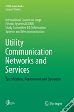 Wook.pt - Utility Communication Networks And Services