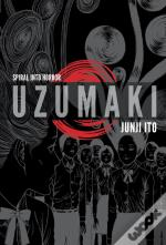 Uzumaki 3-In-1 Deluxe Edition