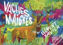 Wook.pt - Vaches Maigres