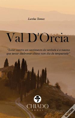 Wook.pt - Val D'Orcia