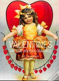 Wook.pt - Valentines - Vintage Holiday Graphics