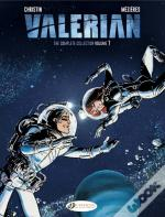 Valerian The Complete Collection Vol. 7