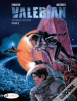 Valerian: The Complete Collection Vol.2