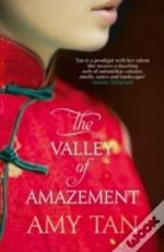 Valley Of Amazement Pb