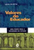 Valores do Educador