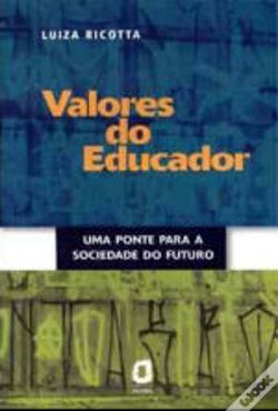 Wook.pt - Valores do Educador