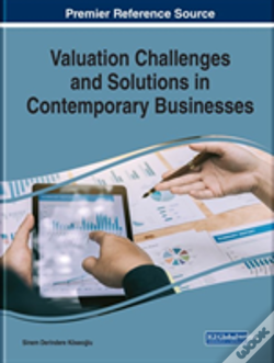 Wook.pt - Valuation Challenges And Solutions In Contemporary Businesses