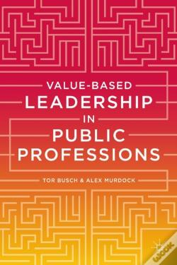 Wook.pt - Value-Based Leadership In Public Professions