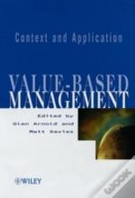 Value-Based Management