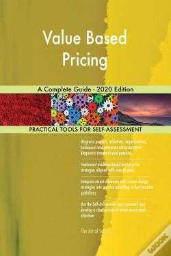Wook.pt - Value Based Pricing A Complete Guide - 2020 Edition