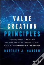 Value Creation Principles