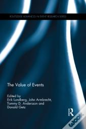 Value Of Events