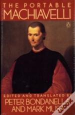 Valuepack:Locke:The Second Treatise Of Government/The Portable Machiavelli/Politics/Leviathan/Communist Manifesto/Social Contract (Penguin Classics)