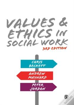 Wook.pt - Values And Ethics In Social Work