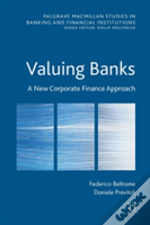Valuing Banks