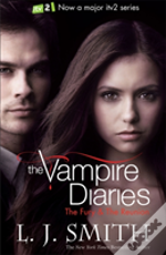 Vampire Diaries Vol 1 Books 3 & 4 Tv Tie