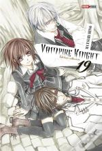Vampire Knight T.19 Edition Collector