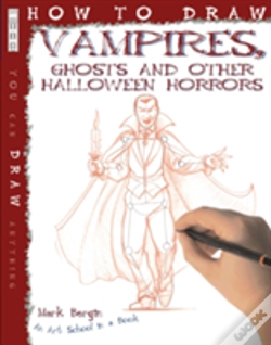 Wook.pt - Vampires, Ghosts And Other Halloween Horrors