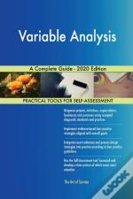 Variable Analysis A Complete Guide - 202