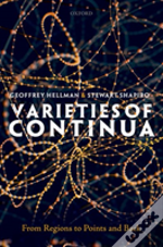 Varieties Of Continua