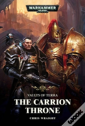 Vaults Of Terra: The Carrion Throne