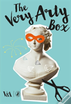 Wook.pt - V&A: The Very Arty Box