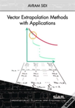 Wook.pt - Vector Extrapolation Methods With Applications