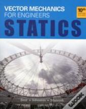 Vector Mechanics For Engineers: Statics (Si)