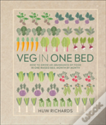 Veg In A Bed