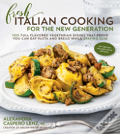 Vegetarian Italian Cooking