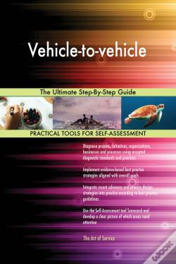 Wook.pt - Vehicle-To-Vehicle The Ultimate Step-By-Step Guide