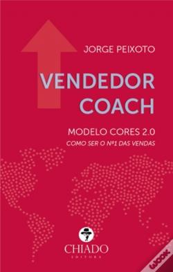 Wook.pt - Vendedor Coach