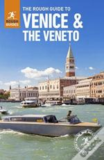 Venice And The Veneto Rough Guide