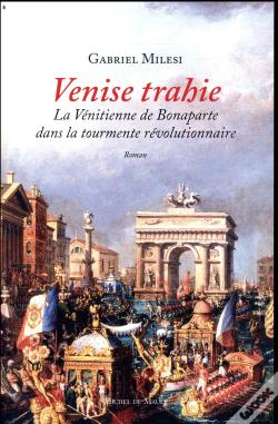Wook.pt - Venise Trahie