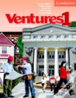 Ventures 1 Teacher'S Edition With Teacher'S Toolkit Audio Cd / Cd-Rom