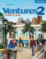 Ventures 2 Value Pack