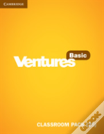 Ventures Basic Classroom Pack