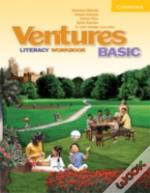 Ventures Basic Literacy Workbook